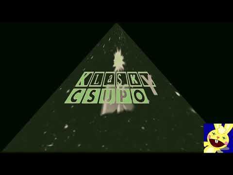 DIC Csupo V1 (1998) Effects Round 1 Vs MFE254, VEHD U0026 Everyone (1/17)