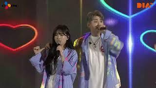 """DIA FESTIVAL 2019 """"사는게 꿀잼""""  유소나의 미니콘서트 w.우디"""