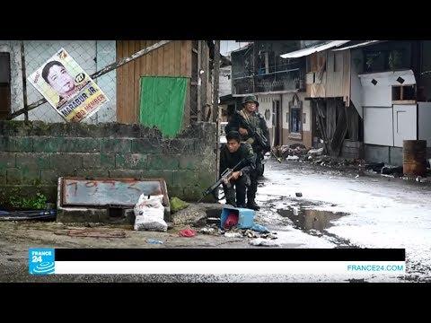 الفلبين: متشددون إسلاميون يقتلون 19 مدنيا على الأقل جنوب البلاد