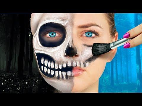 16 Cool DIY Halloween Ideas