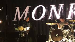 Arctic Monkeys - Tranquility Base Hotel + Casino live @ The Anthem, DC - July 29, 2018