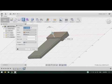 How to make a .obj file in Fusion 360