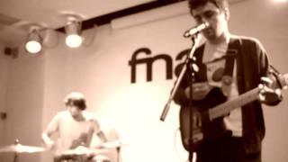 MUY FELLINI, Camino hacia el suicidio, 19/10/2011
