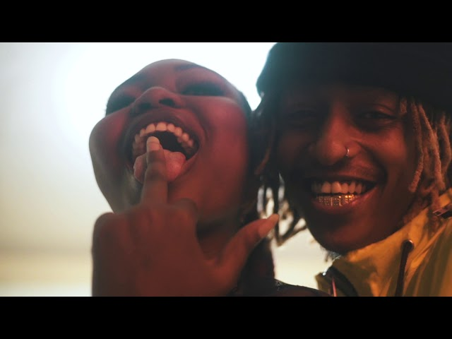 Boutross - Story Ilianza ( Official Video ) ( Prod. By Full Chamberz )