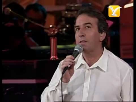 Jose Luis Perales, Que Canten los Niños, Festival de Viña 1997