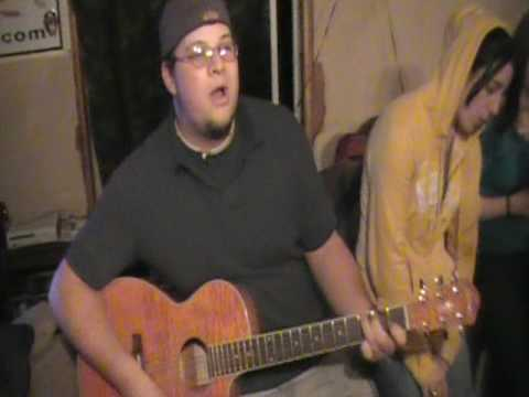 Casey Donahew Band High Cover