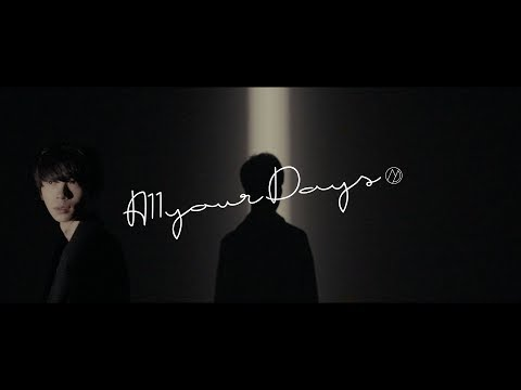 A11yourDays「Higher than Stars」Official Music Video