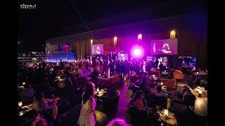Baku Nightlife - The Biggest Summer Terrace // Enerji Club, Baku, Azerbaijan