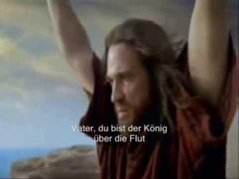 Still - Be still and know you are god - Reuben Morgan ***Deutsch***