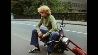 Грустная песенка Сыроежкина (1979) Елена Камбурова