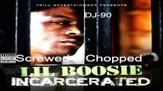 Lil Boosie Betrayed Ft  Webbie(screwed n chopped)