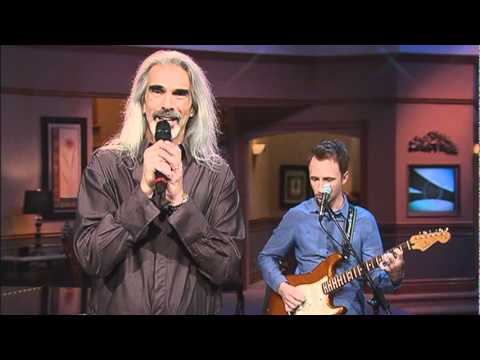 """Guy Penrod--""""What a Friend We Have In Jesus"""" from the CD """"Hymns"""""""