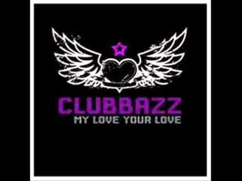 Клип Clubbazz - My Love Your Love