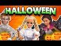 Barbie - Halloween Costume Confusion | Ep.181