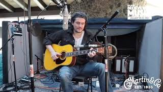 John Mayer NAMM Acoustic Set - Who Says