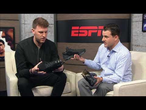 Unboxing Lonzo Ball's Big Baller Brand ZO2 Prime Remix   ESPN