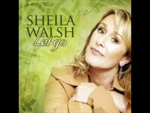 Rare David Phelps Recordings - The Prayer (with Sheila Walsh)