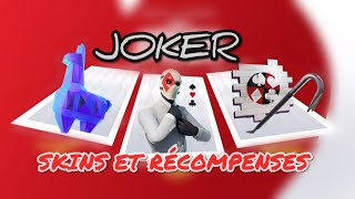 FORTNITE: Shop of the day, SKIN JOKER AND RECOMPENSES, shop march 14, 2019!