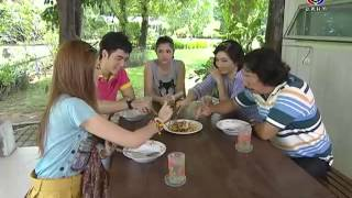 กุหลาบซ่อนกลิ่น Ep.1 ตอนที่ 4/5 Thai TV3 Official
