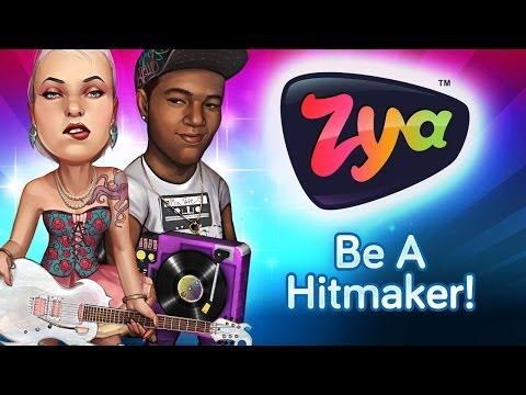Zya - Official Gameplay Trailer (HD)