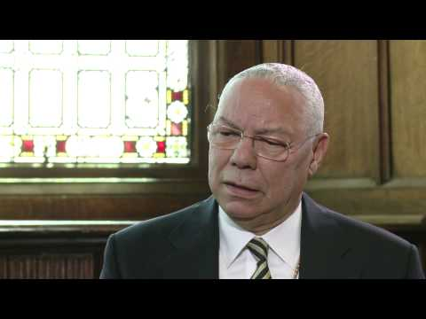Colin Powell: 13 Rules of Leadership