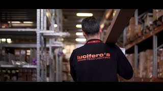 Lucifero's - Archi Tech Lighting