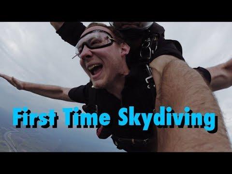 Falcon Skydiving Team