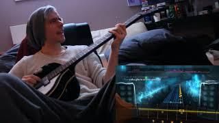 DJK Simple Bass Covers - Analog Fish - Speed  (E Standard)