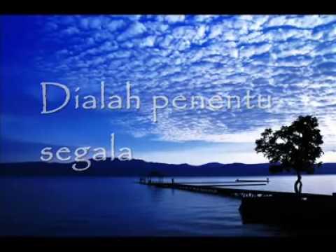 Lagu Dakwa Islami Paling Menyentuh Hati ~ Jejak cinta
