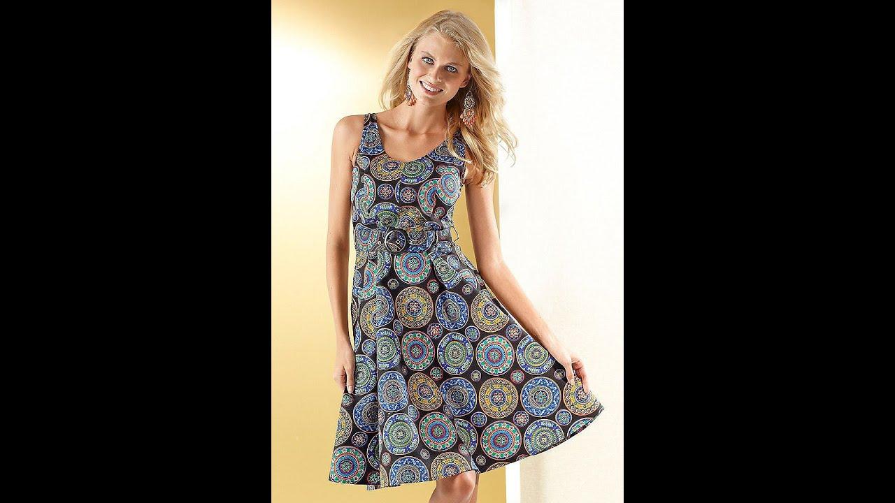 68e76fb5c5a заказ в интернет-магазине QUELLE (платья