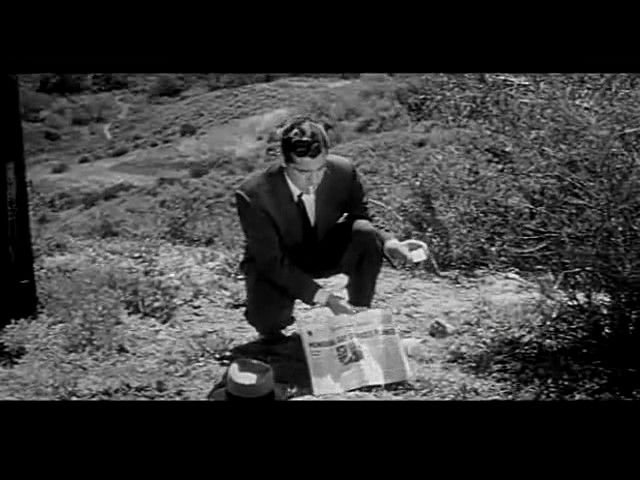 Beyond a Reasonable Doubt 1956 Trailer