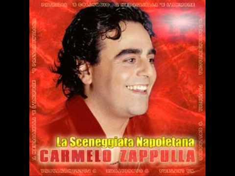 Carmelo Zappulla - Patrizia - (Alta Qualità - Canzoni Napoletane)