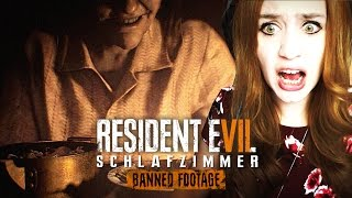 RESIDENT EVIL VII BANNED FOOTAGE #05 - MAMA KOCHT AM BESTEN! ● Let's Play RE7