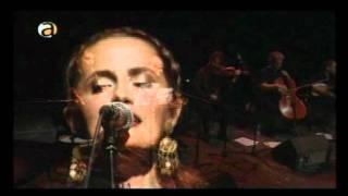 Baklava - Ocho Kandelas (live)