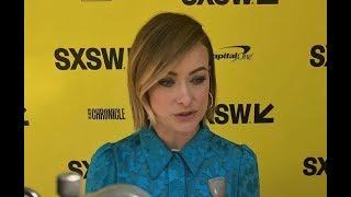 Olivia Wilde at the 'A Vigilante' World Premiere | SXSW 2018