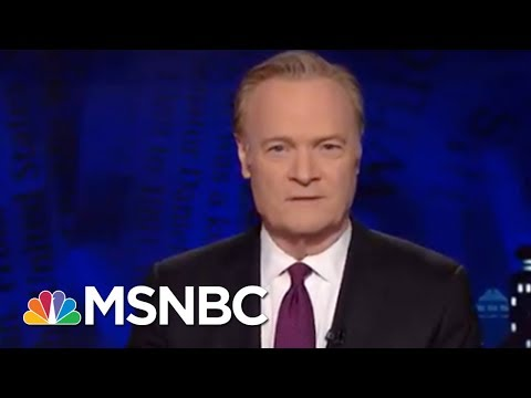 Report: White House Lawyers To Meet With Mueller's Team | The Last Word | MSNBC