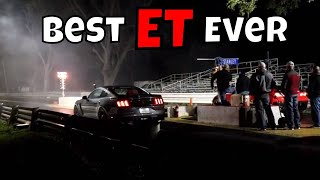 My Fastest Top 10 List Race Ever( I Still Can't Believe it) - ...