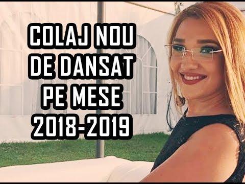 Muzica de Petrecere Iubirea Iubirea, De-as amaneta un gram BEST HIT 2018-2019 cu Georgiana Capanu