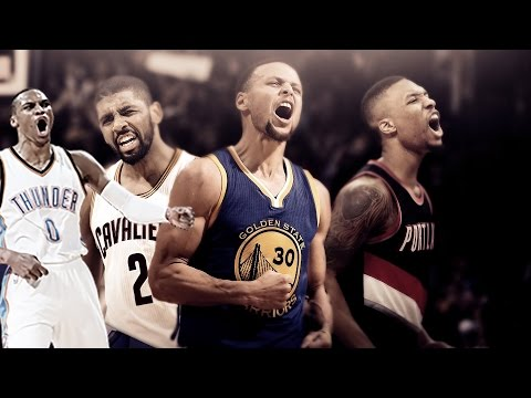 POINT GUARDS RUN THE NBA!!! THE EVOLUTION OF BASKETBALL