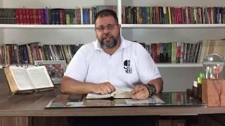 Devocional Amanhecer com Deus, 15/04/2020 - Igreja Presbiteriana Floresta de Governador Valadares/MG