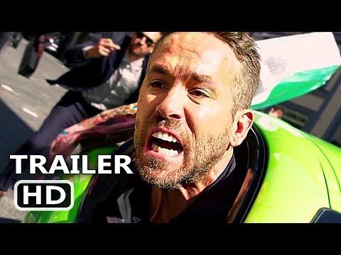 Play 6 UNDERGROUND Trailer 2 (2019) Ryan Reynolds Movie
