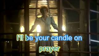 Pete's Dragon - Candle on the Water (Lyrics on Screen)
