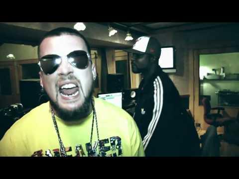 Young Buck Ft. J Jones, Nashvillian & Charlie P - Cashville To Panama [HD Video/Explicit]