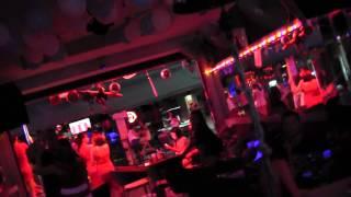 Rolling Live 4 Soi 7 Pattaya ( 10-08-2557 )
