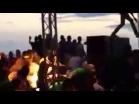 Concert Instinct Killers & Banlieuz'art (Drame du 26 juillet à Rogbanè)