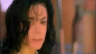 Michael Jackson - Break Of Dawn [Sexy Version]