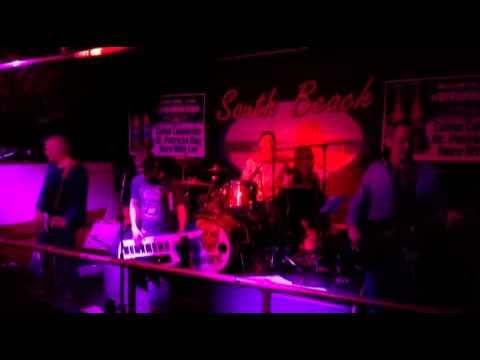 The Boneshakers   0717  2015   South Beach Bar   Virginia Beach   Virginia