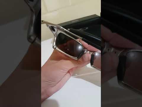 406ebbf83f Oakley Xsquared Polished - YouTube