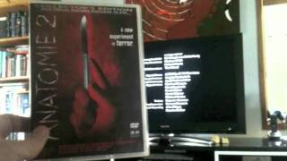 Couch Review: Anatomie 2 (2003)