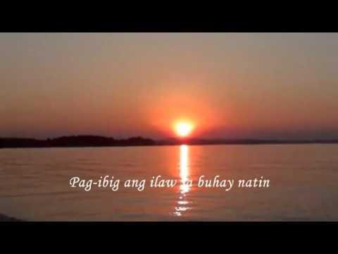 Himig ng Pag-Ibig - Asin (w/Lyrics)
